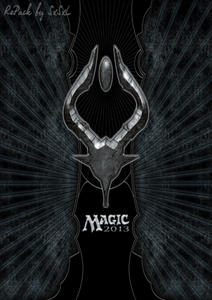 Magic: The Gathering Duels of the Planeswalkers 2013  [Rus/MULTi9][RePack][1.0.] (2012) PC