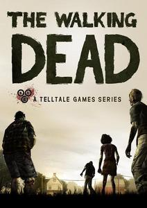 The Walking Dead.Gold Edition (RUS\ENG) [Repack от Fenixx] (Telltale Games) (2012) PC