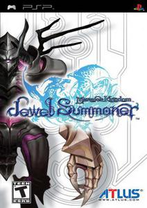 Monster Kingdom: Jewel Summoner /ENG/ [ISO] PSP