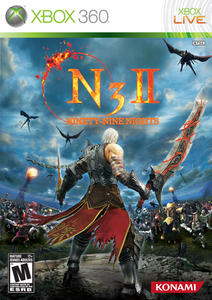 N3II: Ninety-Nine Nights (2010) [RUS/FULL/PAL] (iXtreme 6-я волна) XBOX360