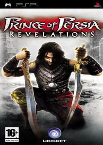Prince of Persia: Revelations /ENG/ [ISO] PSP