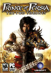 Prince of Persia: The Two Thrones / Принц Персии. Два Трона [Rus] [L] (2005) PC