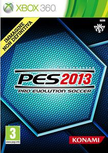 Pro Evolution Soccer 2013 (2012) [RUS/FULL/Region Free] (DEMO) XBOX360