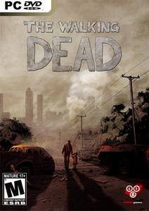 The Walking Dead.Gold Edition [RUS/ENG][RePack от Fenixx] (2012) PC