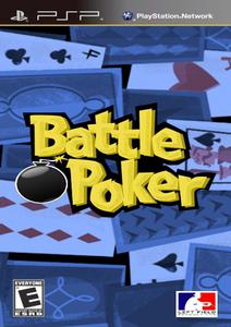 Battle Poker (v2) [ENG] (2012) [MINIS] PSP