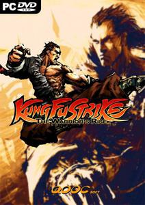Kung Fu Strike - The Warrior's Rise [L] [ENG/MULTi5] (2012) PC