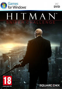 Hitman: Sniper Challenge (RUS) [Steam-Rip] /Square Enix/ (2012) PC