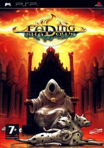 Fading Shadows /RUS/ [CSO] PSP