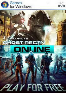 Tom Clancy's: Ghost Recon Online [ENG][L] /Ubisoft Entertainment/ (2012) PC