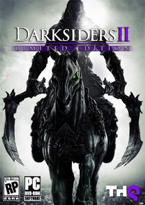 Darksiders II: Death Lives - Limited Edition (ENG) [L][Steam-Rip от R.G. GameWorks] /THQ/ (2012) PC