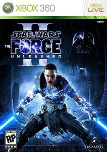 Star Wars: The Force Unleashed II (2010) [RUS/FULL/Region Free] (iXtreme Compatible) XBOX360