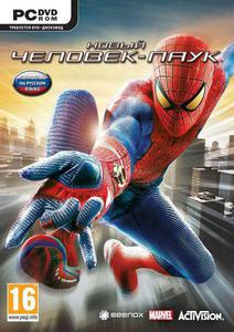 The Amazing Spider-Man  (RUS) [Lossless Repack от R.G. World Games] (Новый Диск)  (2012) PC