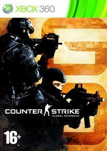 Counter-Strike: Global Offensive (2012) [RUS/FULL/Freeboot][JTAG] XBOX360