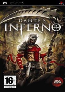 Dante's Inferno /ENG