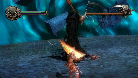 Dante's Inferno /ENG/ [CSO] PSP