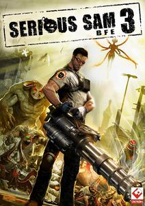Serious Sam 3: BFE (2012) [RUS/FULL/Freeboot][JTAG] XBOX360