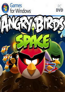 Angry Birds Space 1.3.0 [ENG][L] /Rovio Mobile/ (2012) PC