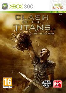 Clash Of The Titans (2010) [RUS/FULL/PAL/NTSC-J] (LT+1.9) XBOX360