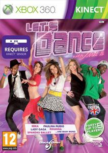 Let's Dance with Mel B (2011) [ENG/FULL/Region Free][Kinect] (LT+1.9) XBOX360