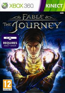 Fable The Journey (2012) [RUSSOUND/FULL/Region Free] (DEMO) XBOX360