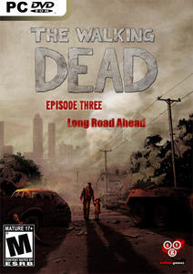 The Walking Dead: Episode 3 - Long Road Ahead [ENG][L] /Telltale Games/ (2012) PC