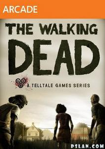 Walking Dead: Episodes 1-2 (2012) [ENG/FULL/Freeboot][JTAG] XBOX360