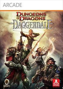 Dungeons and Dragons-Daggerdale (2011) [ENG/FULL/Freeboot][JTAG] XBOX360