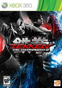 Tekken Tag Tournament 2 (2012) [RUS/FULL/Region Free] (LT+3.0) XBOX360