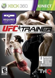 UFC Personal Trainer: The Ultimate Fitness System (2011) [ENG/FULL/Region Free][Kinect] (LT+1.9) XBOX360