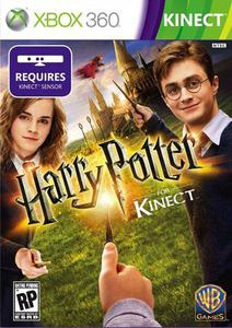 Harry Potter for Kinect (2012) [ENG/Region Free](Demo) [Kinect] XBOX360