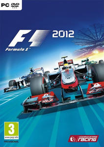 F1 2012 [ENG/Multi8][Demo]  /Codemasters/ (2012) PC