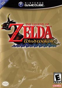 The legend of zelda the wind waker (2003) [ENG][NTSC] GameCube