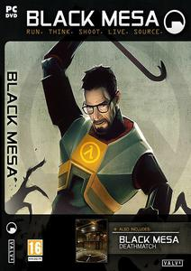 Black Mesa (RUS/ENG) [Repack][NO-Steam] /Black Mesa Team/ (2012) PC