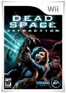 Dead Space: Extraction (2009) [PAL][Multi5] Wii