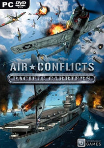 Air Conflicts: Pacific Carriers [RUS|Multi5|ENG][RePack by SEYTER] (2012) PC