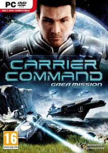 Carrier Command.Gaea Mission.v 1.2.0034 (RUS/ENG) [Repack от Fenixx] (2012) PC