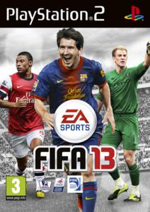 FIFA 13 [Multi4][ENG] PS2
