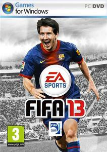 FIFA 13 (RUS\ENG\MULTi13) /Electronic Arts/ (2012) PC