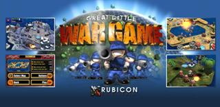 Great Little War Game v1.0.2-1.0.3 [ENG] (2011)
