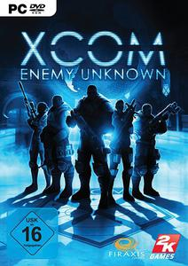 XCOM: Enemy Unknown 2K Games [ENG][P] /Firaxis Games/ (2012) PC
