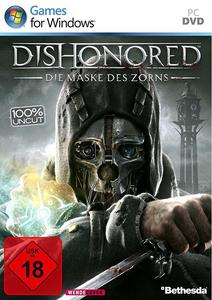 Dishonored [ENG][RePack от R.G. Revenants] /Bethesda Softworks/ (2012) PC