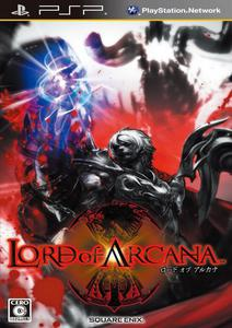 Lord Of Arcana /ENG/ [ISO] PSP