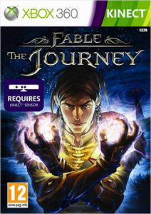 Fable The Journey (2012) [RUSSOUND/FULL/Region Free][Kinect] (LT+3.0) XBOX360