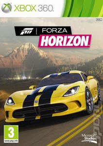 Forza Horizon (2012) [RUSSOUND/FULL/Region Free] (DEMO) XBOX360