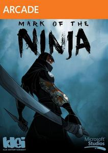 Mark of the Ninja (Microsoft Games Studios) [ENG] /Klei Entertainment/ (2012) PC