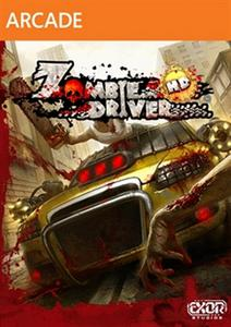 Zombie Driver HD (2012) [ENG/FULL/Freeboot][JTAG] XBOX360