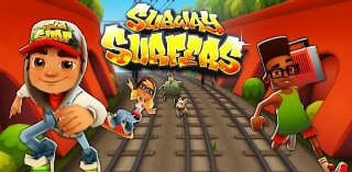 Subway Surfers [ENG] (2012)