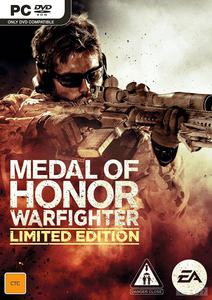 Medal of Honor Warfighter: Deluxe edition (RUS/ENG)[Origin-Rip] /Electronic Arts/ (2012) PC