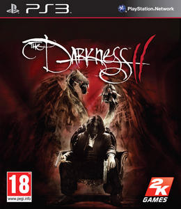 The Darkness II (2012) [ENG][FULL] [3.55 Kmeaw] PS3