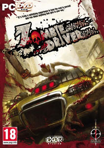 Zombie Driver HD [ENG][RePack от SEYTER] /Cyberfront Corporation/ (2012) PC